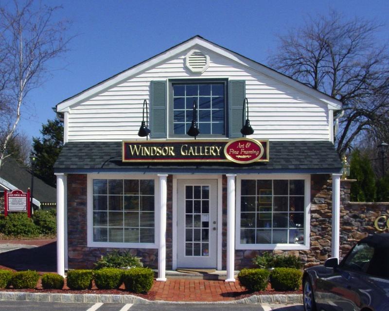 Windsor Gallery Art and Custom Framing - Home